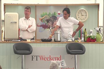 chef francesco mazzei, chef mazzei, francesco mazzei, best chefs uk, great british chefs, italian chefs